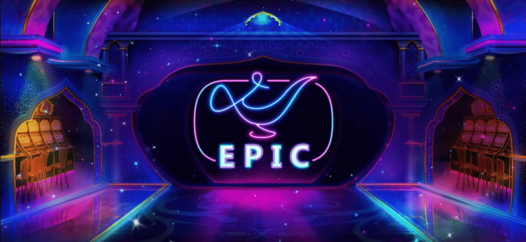 Epic slotgame สล็อตออนไลน์ | สมัครรับโบนัสฟรี 50% ทันที เครดิตฟรี 100