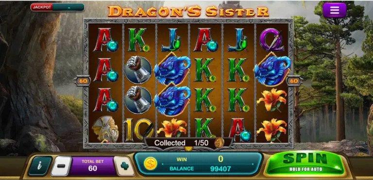 Dragons Sister