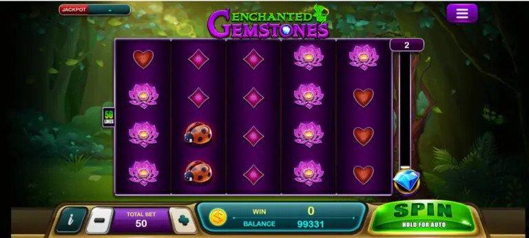 Enchanted Gemstone