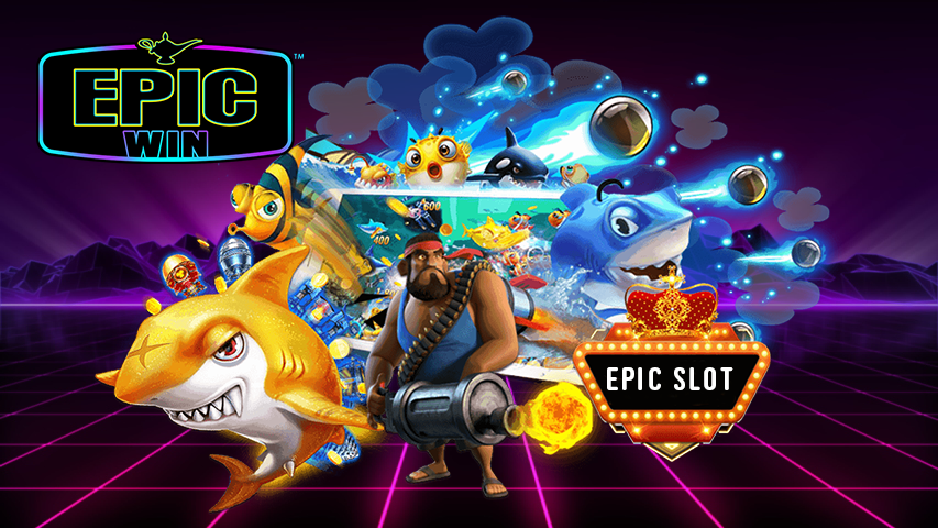 Epic-slot-Rolling In Gold-login