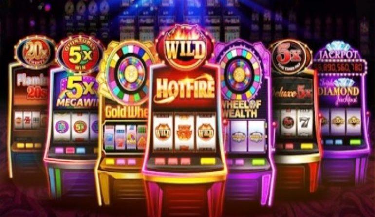 Slot Online ได้เงินจริง