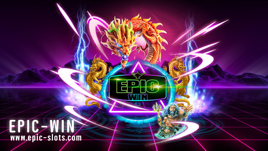 Epicwin-ฝาก1บาทรับ50