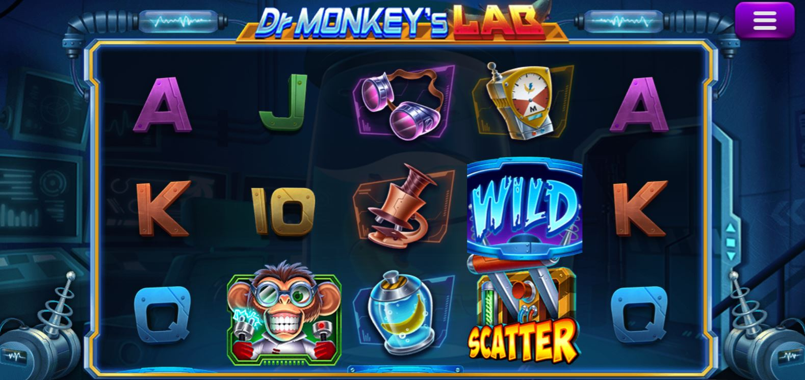 Epicwin-Dr Monkey s LAB-ทางเข้า