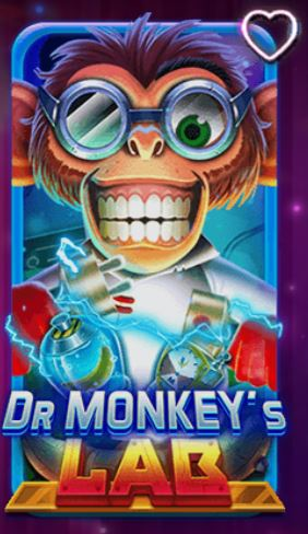 Epicwin-Dr Monkey s LAB-demo