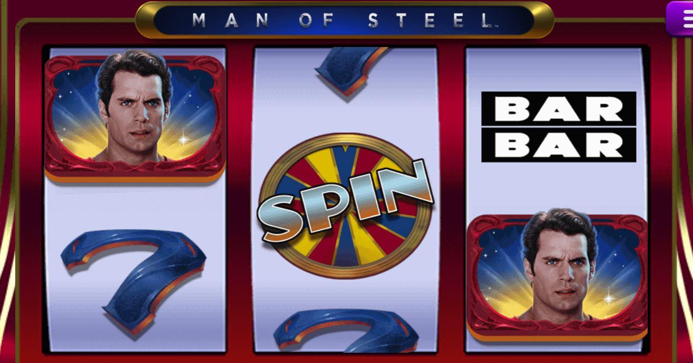 Epicwin โหลดเกมสล็อต 2021 Free | review สล็อต Man of Steel