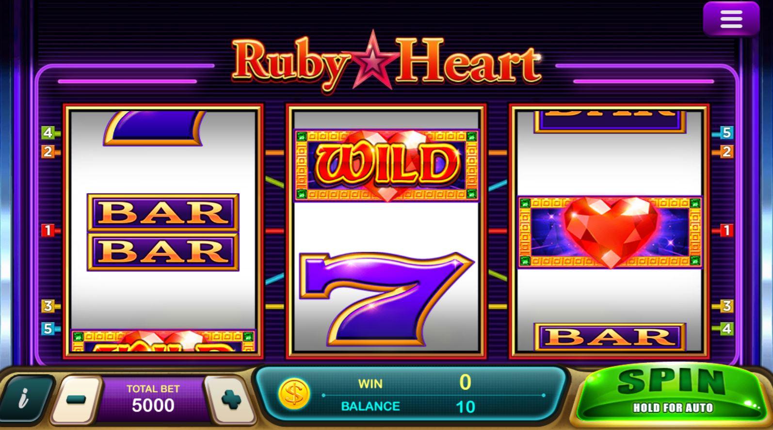 Epicwin-RUBY HEART-ทางเข้า
