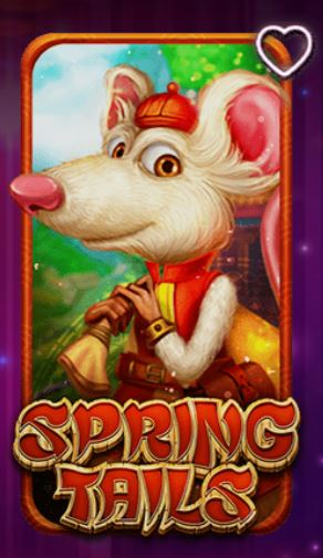 Epicwin-Spring Tails-demo