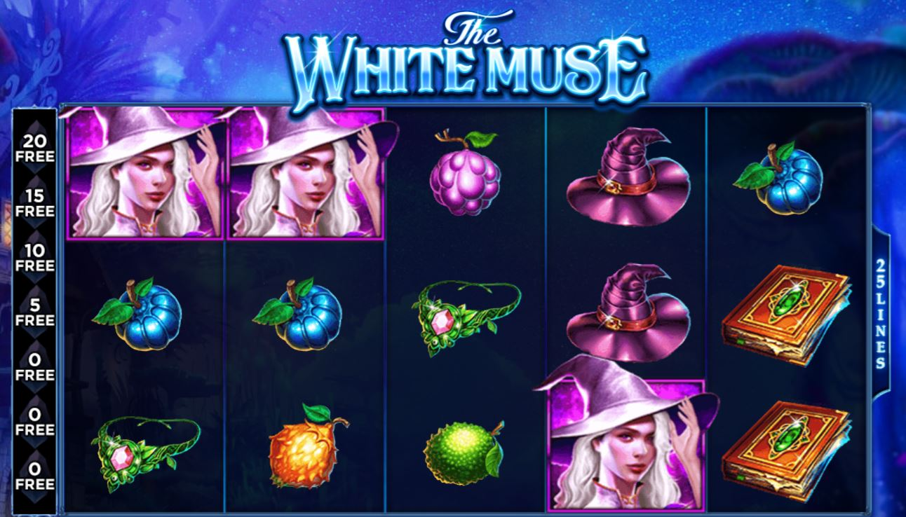 Epicwin-The White Muse-ทางเข้า