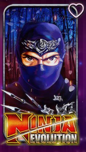 Epicwin-ninja evolution-demo
