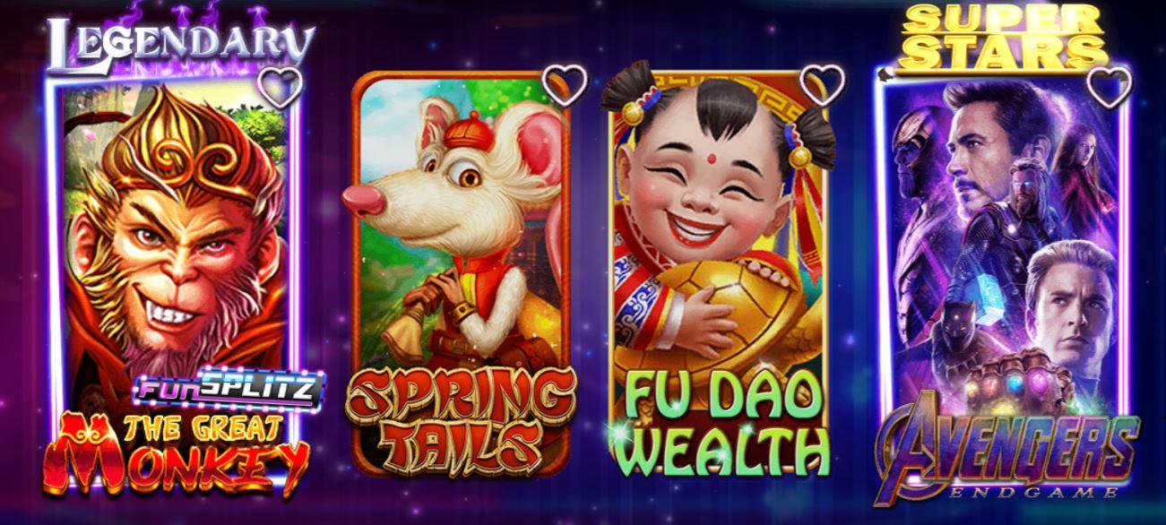 Epicwin โหลดเกมส์2021 : the great monkey ทดลองเล่น Free 24hr