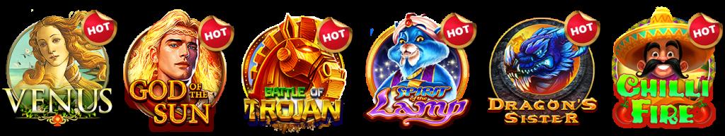 Epic-slot-Mulan-login