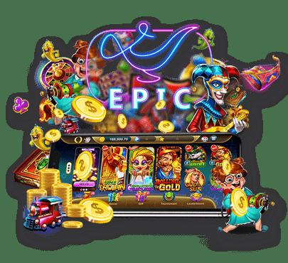 Epic slot Slot punpun 999 เล่นสล็อตออนไลน์ FREE 2021