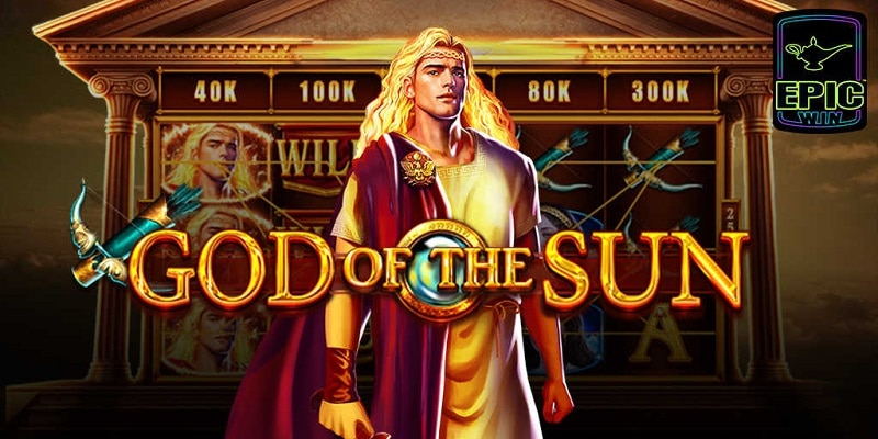 EPIC GOD OF THE SUN