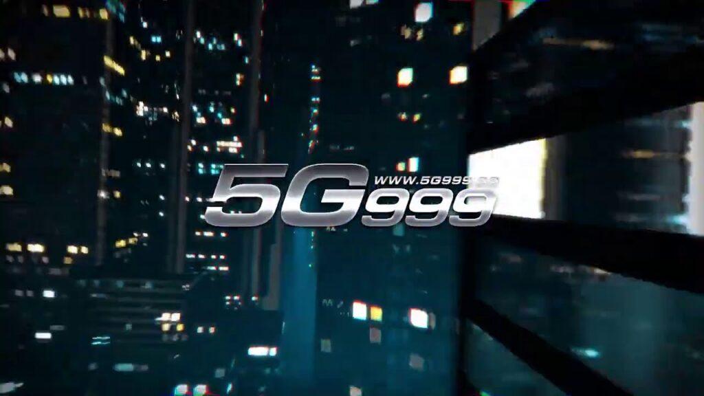 5G999